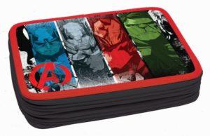 Avengers Classic Κασετίνα Διπλή (337-27100)