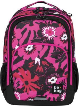 Be.bag Ready Abstract Pink Summer Σακίδιο (24800280)