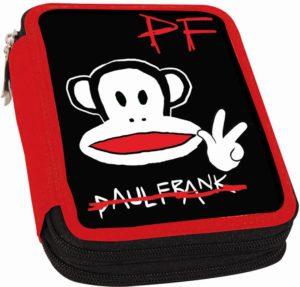 Paul Frank Win Κασετίνα Διπλή (346-62100)
