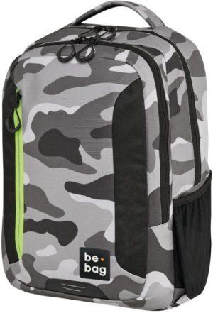 Be.bag Adventurer Camouflage Σακίδιο (24800044)