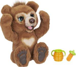 Furreal Cubby Χαδιάρης Αρκουδάκος (E4591)