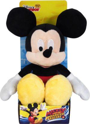Λούτρινο Disney-Mickey 25cm (1607-01686)