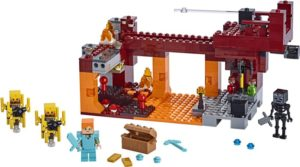 LEGO Minecraft The Blaze Bridge (211540)