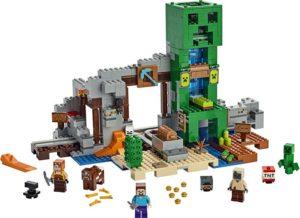 LEGO Minecraft The Creeper Mine (21155)