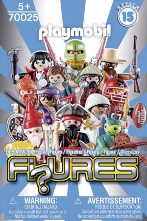Playmobil Figures Boys 15 (70025) - 1Τμχ