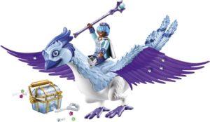 Playmobil Πουλί-Φοίνικας Του Χιονιού (9472)