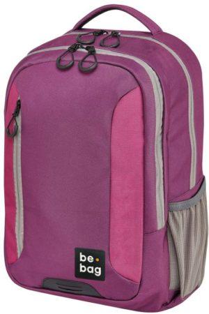 Be.bag Adventurer Purple Σακίδιο (24800037)