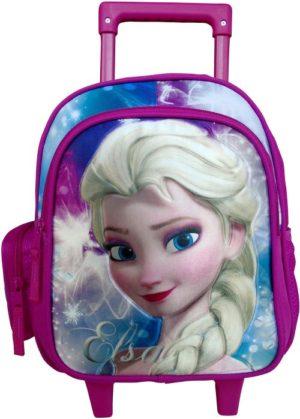Frozen Σακίδιο Νηπιαγωγείου Trolley (53767)