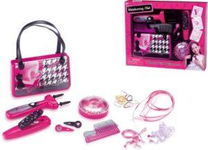 BW Σετ Ομορφιάς Hairdressing Club B/O (BE1332)