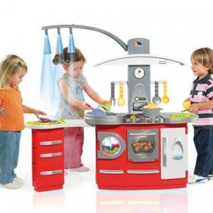 Barval Molto Κουζίνα Ηλεκτρονική (7150)