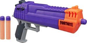 Nerf Fortnite Haunted Cannon (E7515)