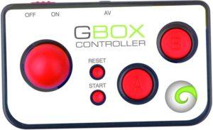 TKI Video Game Mini Plug & Play 200 In 1 (8039)