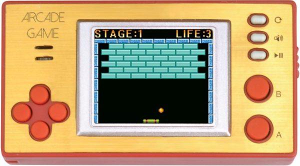 TKI Video Game Arcade 1.8''153 In 1 (8059)