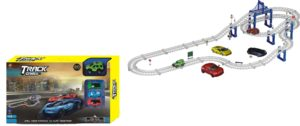 BW Σετ Πίστα Racing-148Τμχ (663-P3)