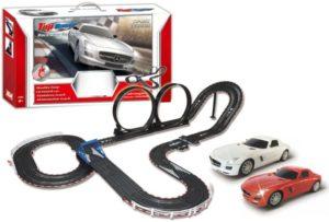 BW Αυτοκινητόδρομος Mercedes-Benz Racing 1:43 (TR-05L)