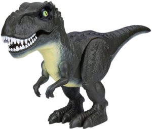 Robo Alive Δεινόσαυρος Τ-Rex-2 Σχέδια (1863-27110)