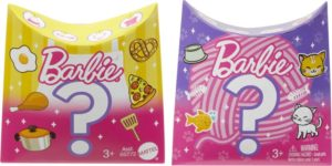 Barbie Μοντέρνα Σύνολα - 'Εκπληξη 1Τμχ (GGT72)