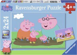 Παζλ 2x24 Peppa Pig (09082)