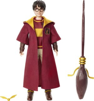 Harry Potter Quiddich -2 Σχέδια (GDK04)