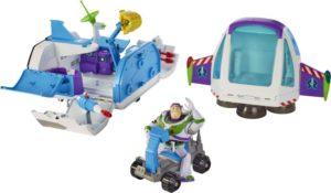 Toy Story 4 Διαστημόπλοιο Του Buzz (GJB37)