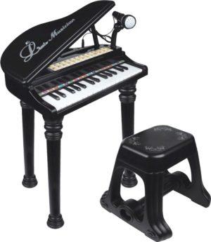 BW Πιάνο B/O 31 Keys - 3 Σχέδια (1504A)