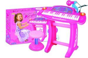 BW Πιάνο Κάθισμα 36 Κλειδιά B/O -2 Σχέδια (HK-5050C)