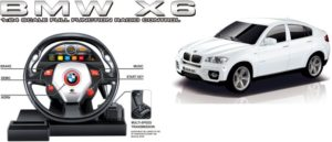 BW Τηλεκατευθυνόμενο Αυτοκίνητο BMW 1:24 (2404SW)