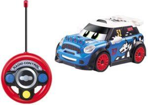 BW Τηλεκατευθυνόμενο Αυτοκίνητο Cartoon w/L - 4 Σχέδια (838-A11)