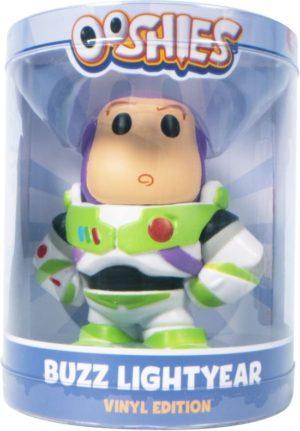 Ooshies Φιγούρα Toy Story 10cm-6 Σχέδια (HHY00000)