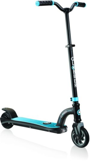 Globber Scooter One K E-Motion 10-Sky Blue/Black (650-101)