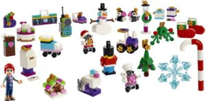 LEGO Friends Advent Calendar (41382)