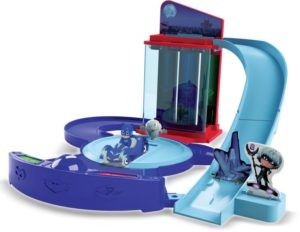 Dickie PJ Masks Control Center Σετ (203145004)