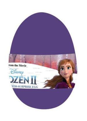 Frozen II Αυγό Έκπληξη 1Τμχ (0562380)