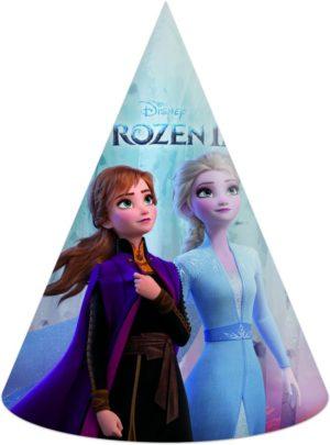 Καπέλα Frozen II 6Τμχ (91134)