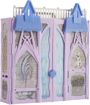 Disney Frozen II Κάστρο (E5511)