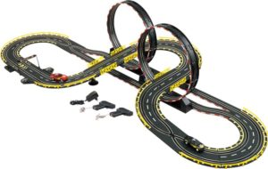 Golden Bright Αυτοκινητόδρομος Super Loops Road Racing Set (6656)