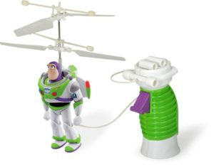 Dickie R/C Toy Story Flying Buzz 17cm (203153002)
