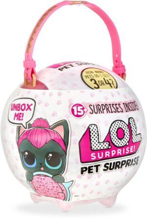 L.O.L. Surprise Pet Surprise-1 Τμχ (LLU88000)