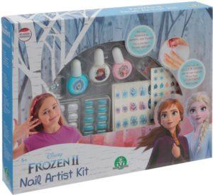 Disney Frozen II Σετ Περιποίησης Νυχιών (FRN65011)