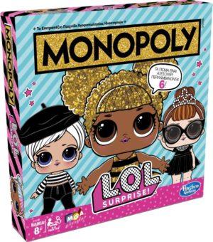 Monopoly L.O.L. (E75721)