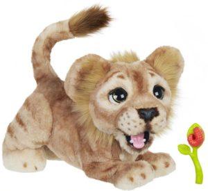 Furreal Simba (E5679)