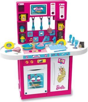 Bildo Barbie Κουζίνα Deluxe (2187)