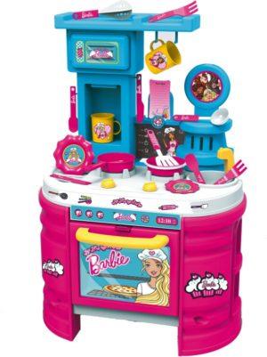 Bildo Barbie Κουζίνα Mega (2101)