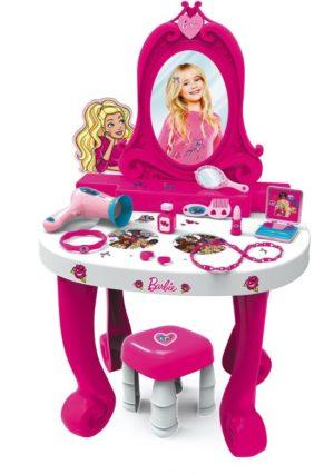 Bildo Barbie Στούντιο Ομορφιάς Vanity Set (2124)