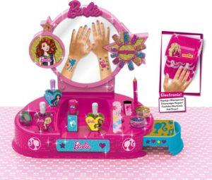 Bildo Barbie Στούντιο Ομορφιάς 2 Σε 1 (2138)