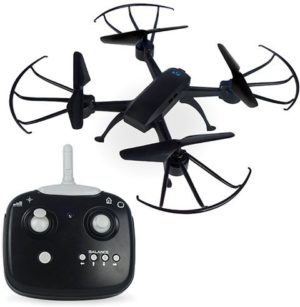 BW Mould King Τηλεκατευθυνόμενο Drone Quadcopter W/Camera 2.4GHZ 4 Channel (33057S)