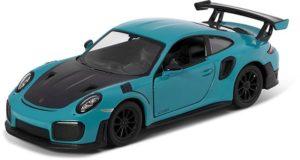 KIN Porsche 911 RS 5'' - 4 Σχέδια (KT5408W)