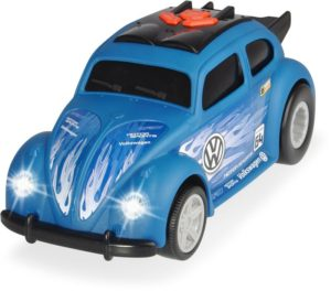 Dickie B/O Wheelie Raiders Όχημα VW Beetle 25.5cm (203764011)