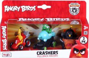 Angry Birds Character Set 3 (23035)