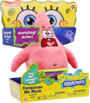 Λούτρινο Patrick- Squeeze Plus 20cm (690903)